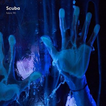 variés; Scuba: Fabric 90 [CD]