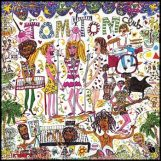 Tom Tom Club: Tom Tom Club [LP blanc]
