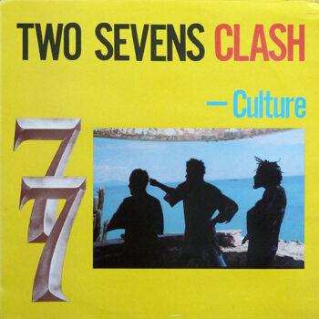 Culture: Two Seven Clash [LP]