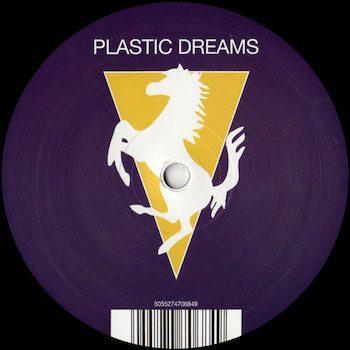 """Jaydee: Plastic Dreams [12""""]"""