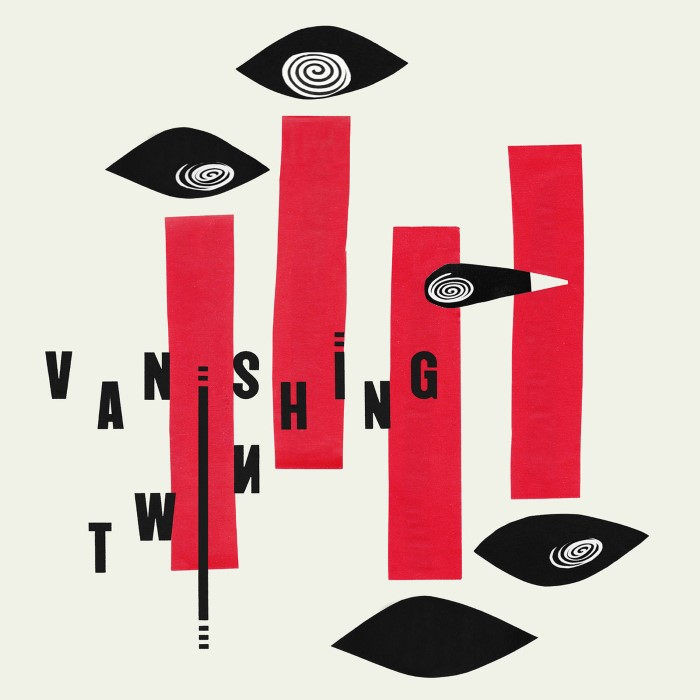 Vanishing Twin: Choose Your Own Adventure [LP]