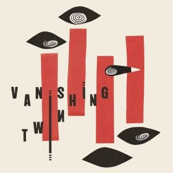 Vanishing Twin: Choose Your Own Adventure [CD]