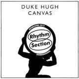 "Hugh, Duke: Canvas [2x12""]"