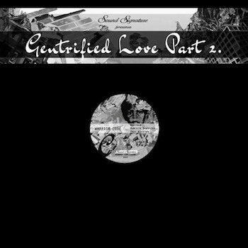 "Parrish / Duminie Deporres / Wajeed, Theo: Gentrified Love Part 2 [12""]"