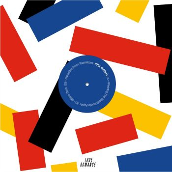 "Gerus, Phil: Make Time EP [12""]"