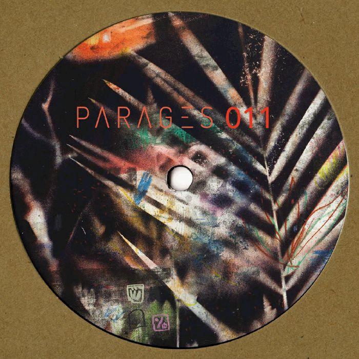 "OJPB: Idole EP [12""]"