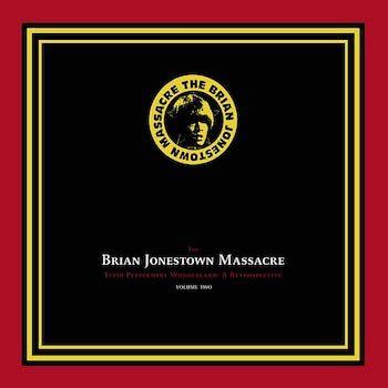Brian Jonestown Massacre: Tepid Peppermint Wonderland Vol. 2 [2xLP 180g]
