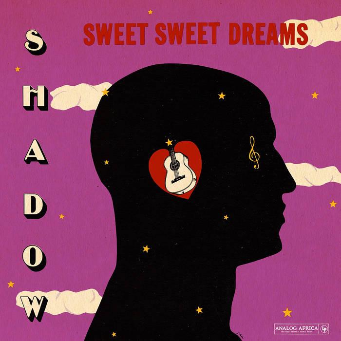 Shadow: Sweet Sweet Dreams [CD]