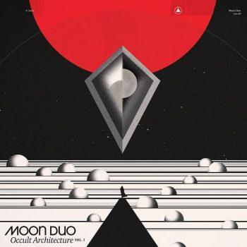 Moon Duo: Occult Architecture Vol. 1 [LP]