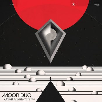 Moon Duo: Occult Architecture Vol. 1 [CD]