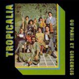 variés: Tropicália: Ou Panis et Circencis [LP+CD]