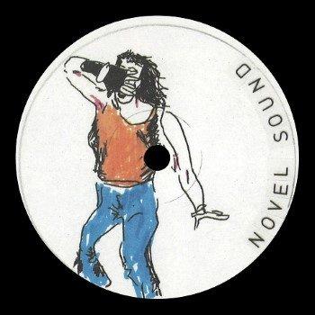 "Vincent, Levon: Arpeggiator EP [12""]"