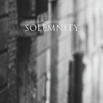Perez, Julian: Solemnity [2xLP]