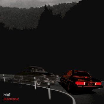 Krief: Automanic [LP]