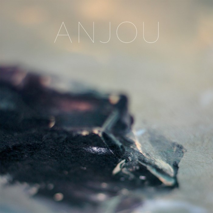 Anjou: Epithymía [CD]