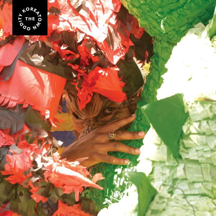 Koreatown Oddity: Finna Be Past Tense [LP]