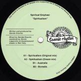 """Spiritual Emphasi: Spiritualism [12""""]"""