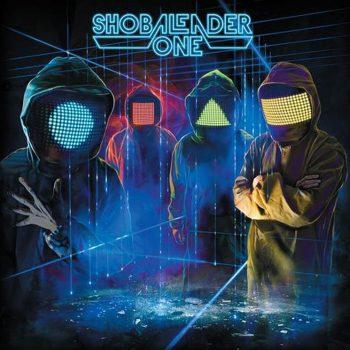 Shobaleader One: Elektrac [2xLP]