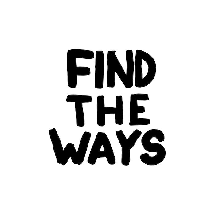 Allred & Broderick: Find the Ways [LP]