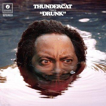 Thundercat: Drunk [CD]