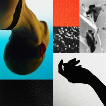 Jacques Greene: Feel Infinite [CD]