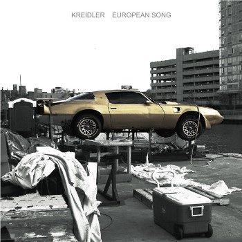 Kreidler: European Song [CD]