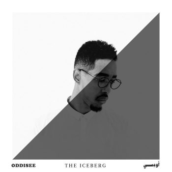 Oddisee: The Iceberg [CD]