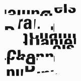 Brandt, Daniel: Channels [LP transparent]