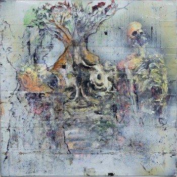 Wolf Eyes: Undertow [CD]