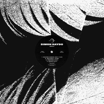 Haydo, Simon: Redux [LP]