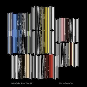 Sadier Source Ensemble, Laetitia: Finding Me Finding You [CD]