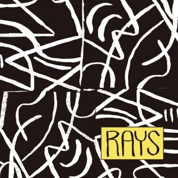 Rays: Rays [CD]