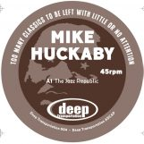 "Huckaby, Mike: Too many classics to be left with little or no attention [2x12""]"