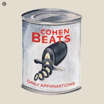 Cohenbeats: Daily Affirmations [LP]