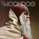 Moondog: Moondog [LP blanc]