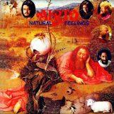 Airto: Natural Feelings [LP 180g]