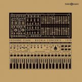 Ciani, Suzanne: Buchla Concerts 1975 [LP]