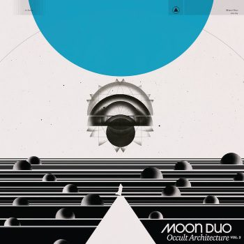 Moon Duo: Occult Architecture Vol. 2 [CD]