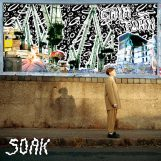 Soak: Grim Town [CD]