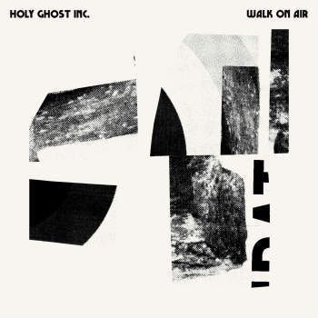 "Holy Ghost Inc: Walk On Air [12""]"