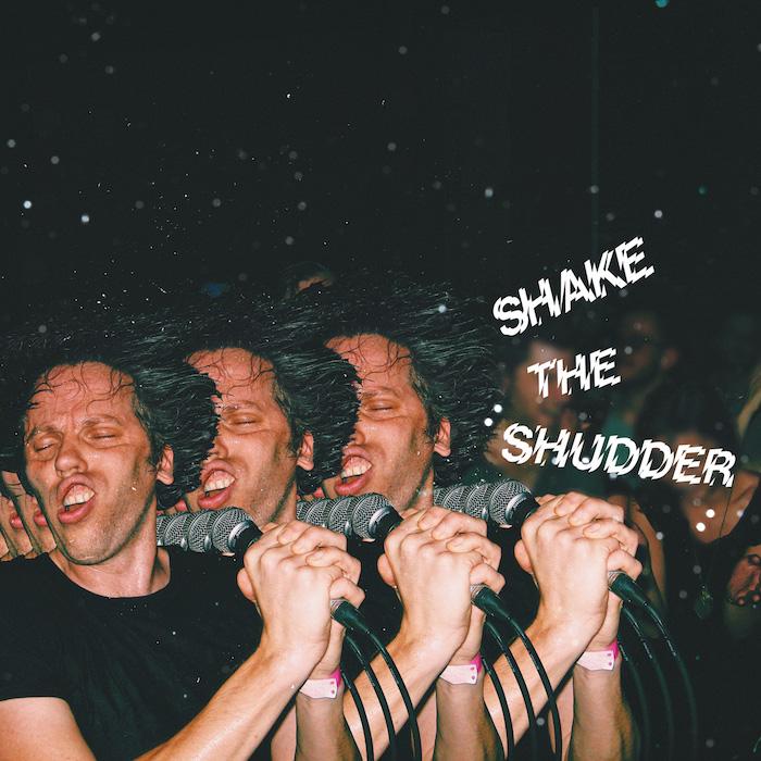 !!!: Shake The Shudder [CD]