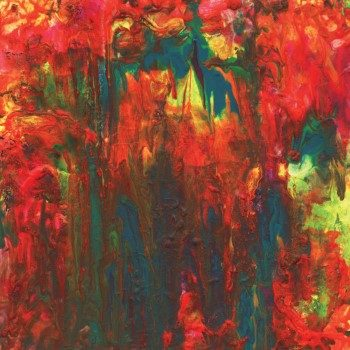 Psymun: Rainbow Party [LP]