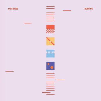 Com Truise: Iteration [CD]