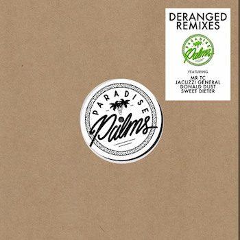 """Hey Mother Death: Deranged My Love Remixes [12""""]"""