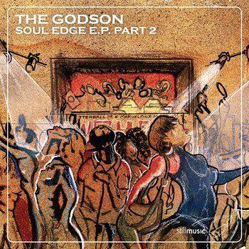 """Godson, The: Soul Edge EP Part 2 [12""""]"""