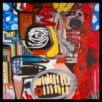 "Washington, Kamasi: Harmony of Difference EP [12""]"