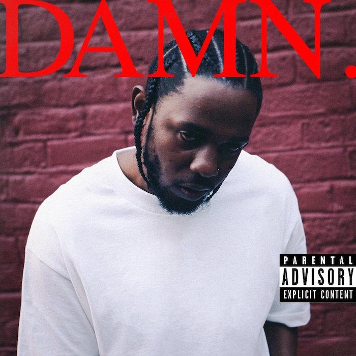Lamar, Kendrick: DAMN. [2xLP]