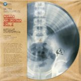 Rostropovich, Mistislav: Shostskovich: Cello Concerto No. 2 [LP picture disc]