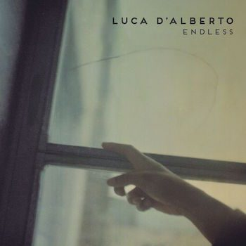 D'Alberto, Luca: Endless [CD]