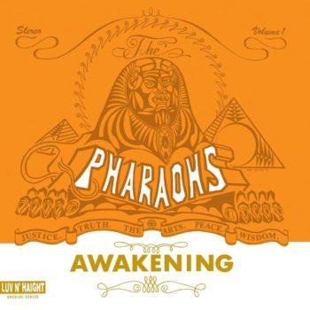 Pharaohs: Awakening [LP]